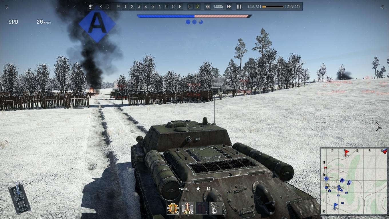 проблемы с балансом в war thunder