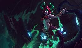 Jade Fang Cassiopeia
