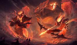 Infernal Galio