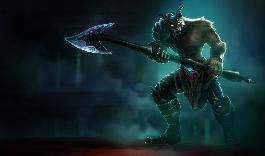 Dreadknight Nasus