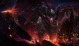 Dragonslayer Pantheon