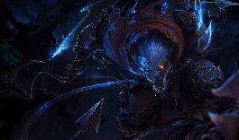 Night Hunter Rengar