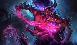 Dark Crystal Ryze