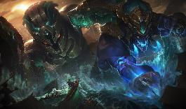 Worldbreaker Trundle