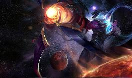 Dark Star Varus