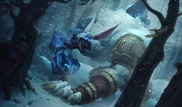 Tundra Hunter Warwick
