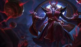 Blood Moon Zilean